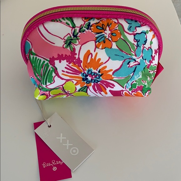 Lilly Pulitzer for Target Travel Pouch